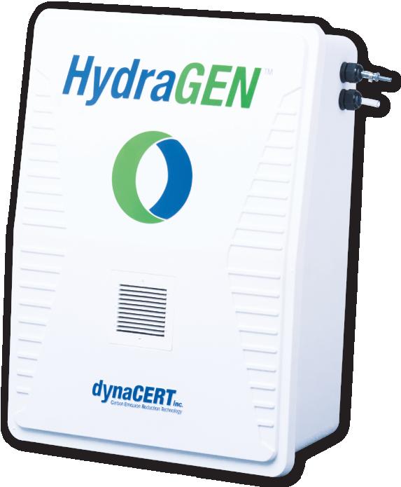 HydraGEN