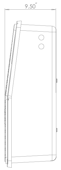 hydragen specifications dynacert