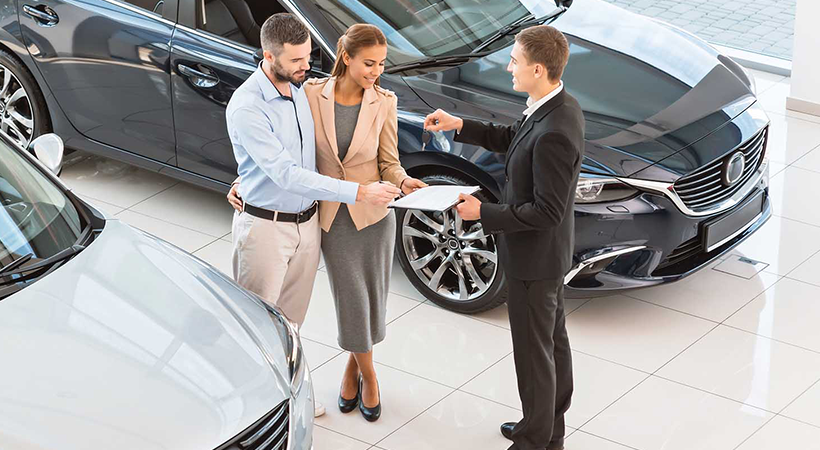 auto loan services about