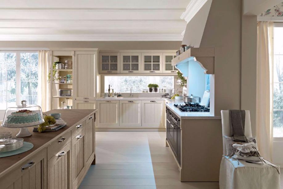 Pedini Ontario   Italian Style Kitchen Design
