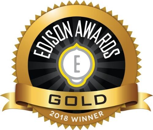 dynaCERT 2018 Edison Award