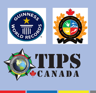 Tips Canada Guinness World Record - Two Guinness Challenges Approved